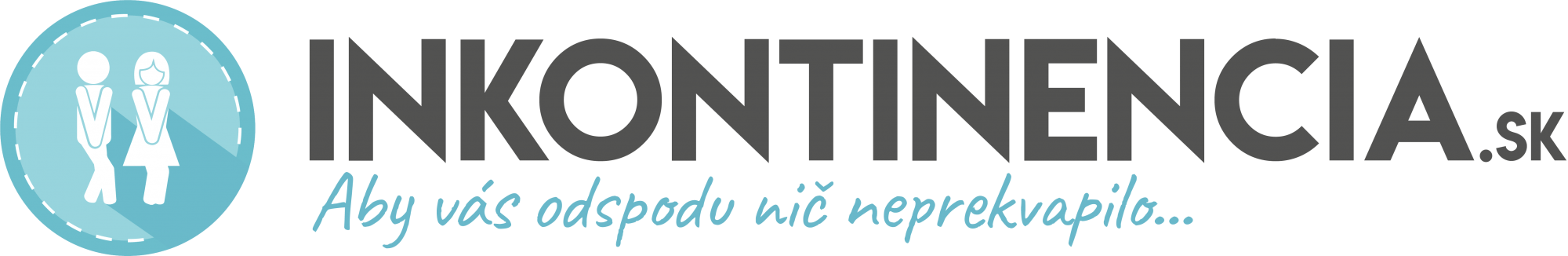 Inkontinencia.sk Logo